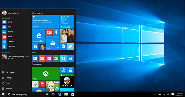 Laptop desktop window xl-2015-windows10-4