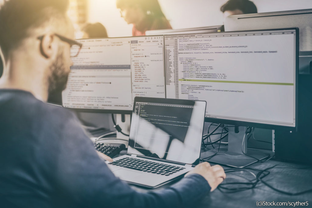 Programming stock