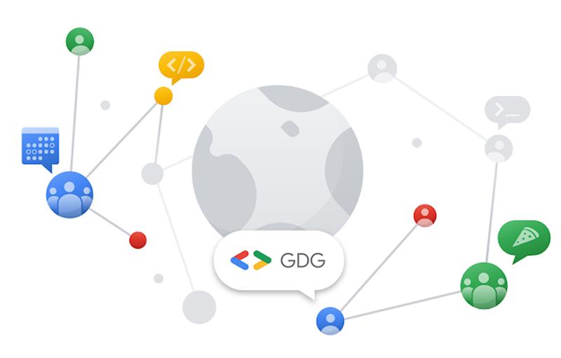 Top google GDG