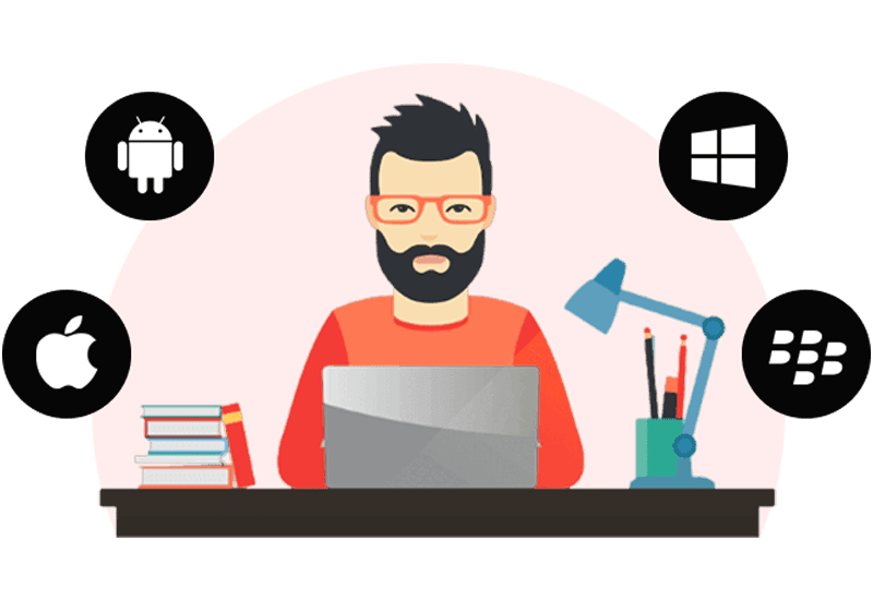 Hire top developers
