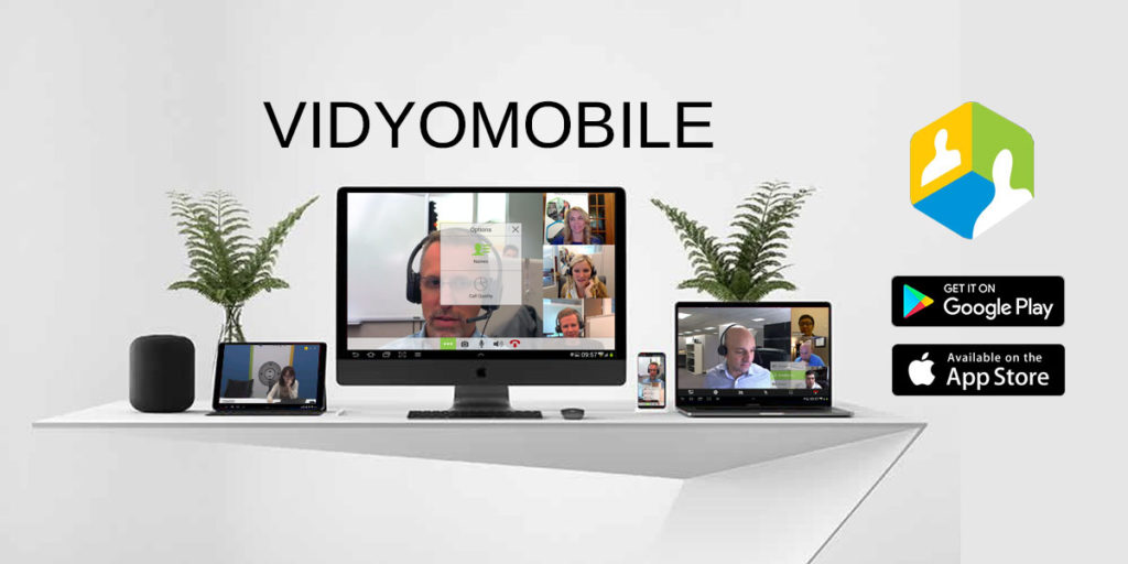 VidyoMobile