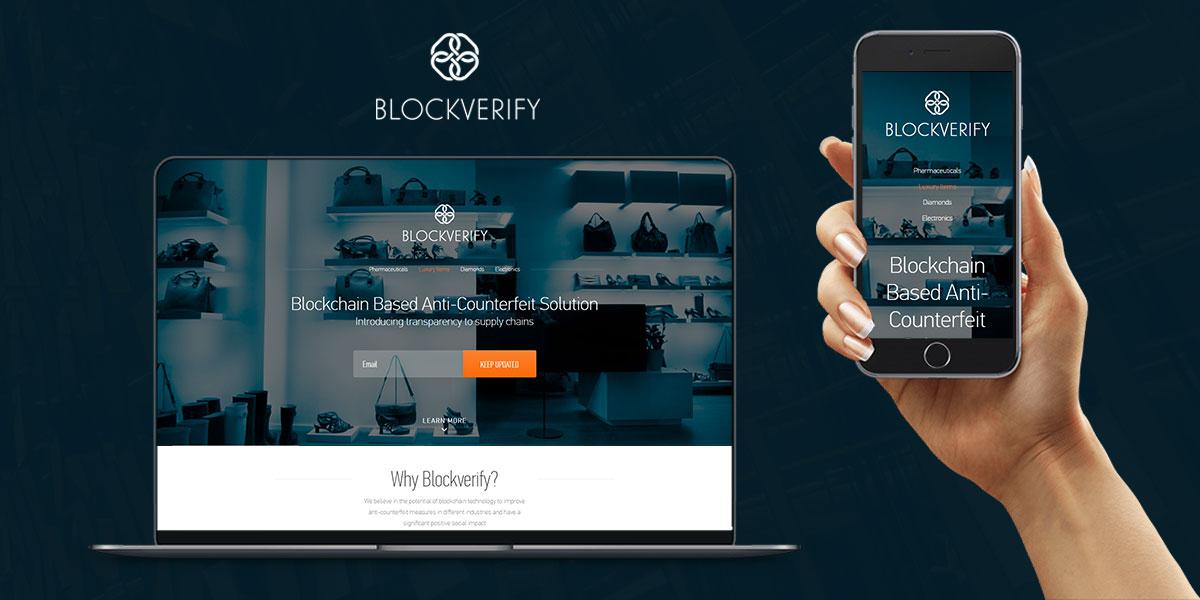 Blockverify