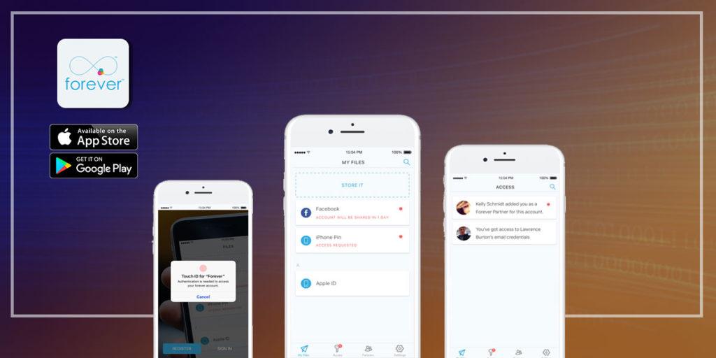 The Forever App