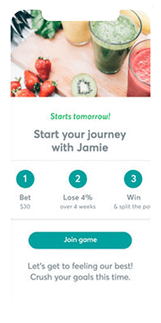 Jamie app